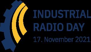 Industrial Radio Day Logo